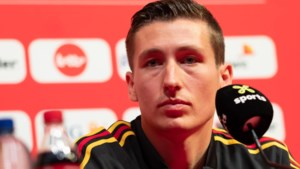"""Hans Vanaken hoopt deze keer wel op speelkansen bij Rode Duivels: """"Ik zou graag nog eens invallen voor Eden Hazard"""""""
