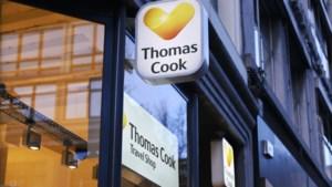 Toplui Thomas Cook perkten aansprakelijkheid nog snel in