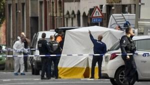 Neergeschoten agent vier weken na schietpartij in Luik niet meer kritiek