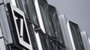 """Deutsche Bank schrapt 18.000 jobs: """"Helft van banenverlies is voor Duitsland"""""""
