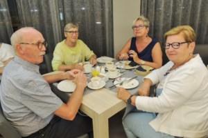 Groep 55+ van Houthalen naar Mallorca.