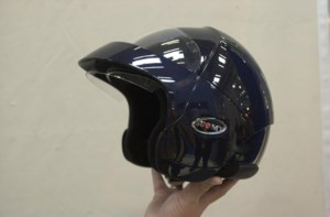 Klap met motorhelm na verkeersagressie kost Genkenaar 160 uur werkstraf
