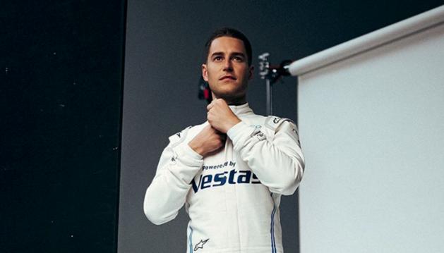 """Topman Mercedes F1-team: """"Stoffel Vandoorne verdient een F1-zitje"""""""