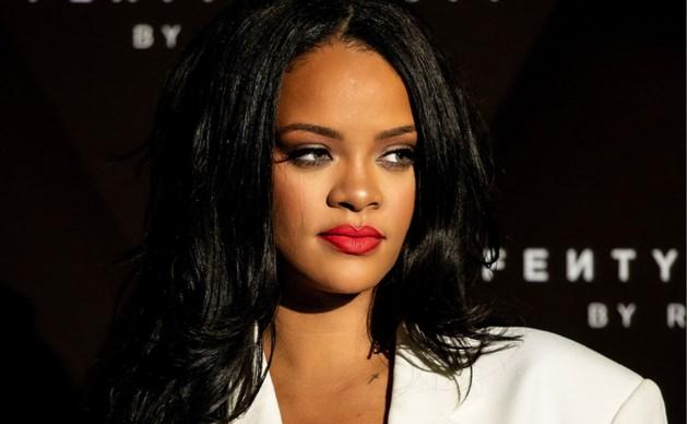 Rihanna brengt een boek uit