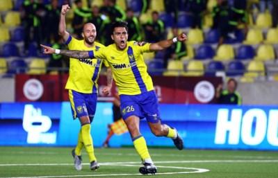 Ook Anderlecht komt te vroeg voor Jorge Teixeira