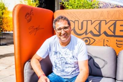 Chokri krijgt Lifetime Achievement Award van Red Bull Elektropedia