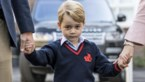 Te schattig: prins George gaat uit zijn dak wanneer zijn favoriete voetbalploeg scoort