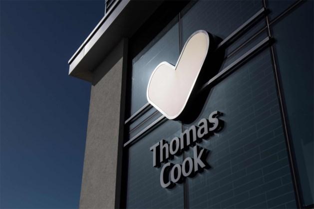 Koper gevonden voor Britse Thomas Cook-winkels