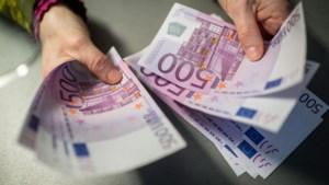Banken vinden Vlaamse begroting te optimistisch