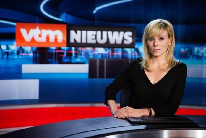 Cathérine Moerkerke wordt opnieuw anker bij 'VTM Nieuws'