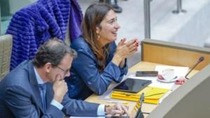 """Zuhal Demir geeft toe: Vlaanderen zal klimaatdoelstellingen """"wellicht"""" niet halen"""