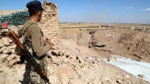 Turkse inval in Syrië is een feit: explosies en bombardementen op burgerdoelwitten