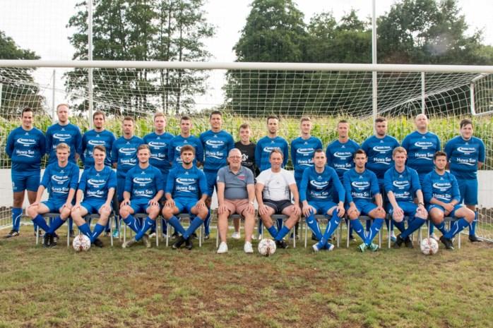 Heis Sport is onze allereerste ploeg van de maand