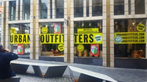 Populaire kledingwinkel Urban Outfitters komt naar Maastricht