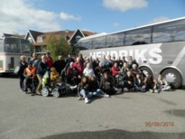 RA Limburg op najaarsvakantie naar Noord-Holland