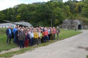 Neos bezoekt Oost-Zuid Limburg