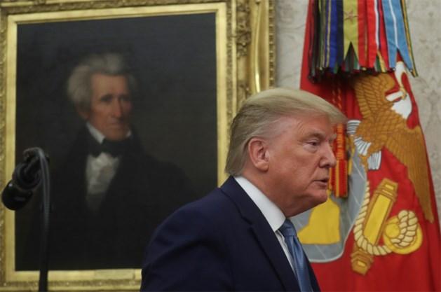 """Witte Huis zal niet meewerken aan onderzoek naar eventuele afzetting Trump: """"Onwettig"""""""