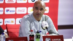 Romelu Lukaku en drie andere Belgen gaan slechts één interland spelen, goed nieuws voor Hans Vanaken