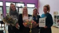 Basisschool Mondomio zet leerkrachten in de bloemetjes
