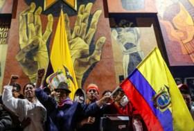 OPROEP. Belgen vast in Ecuador nadat gewelddadige protesten uit de hand lopen
