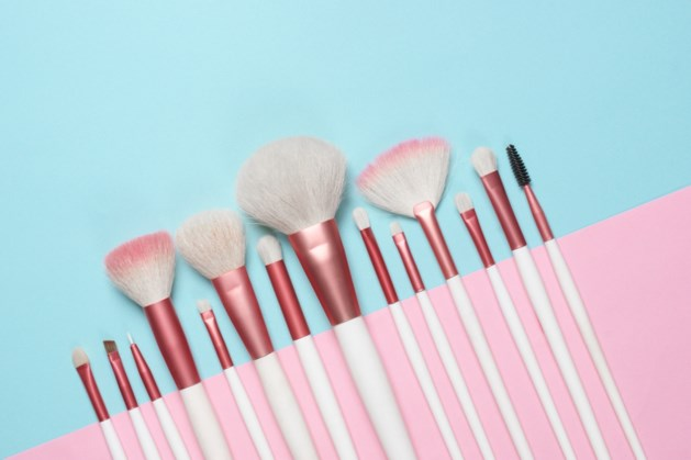 Welke make-upborstels heb je écht nodig? En is duurder sowieso beter?