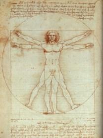 Het ongenoegen tussen Frankrijk en Italië stijgt: da Vinci's Vitriviusman mag niet naar het Louvre