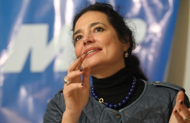 Christine Defraigne al vierde kandidaat-voorzitter MR