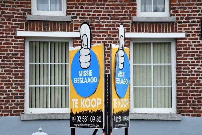 Rush op vastgoedmarkt door afschaffing woonbonus: 40 procent meer dossiers