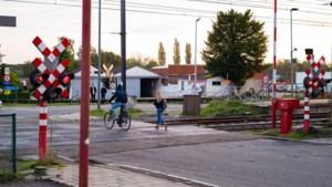 Elke twaalf minuten één overtreding aan overweg in Diepenbeek