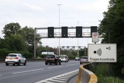 Overheid gaat jaarlijks 40 flitscamera's vervangen door trajectcontroles