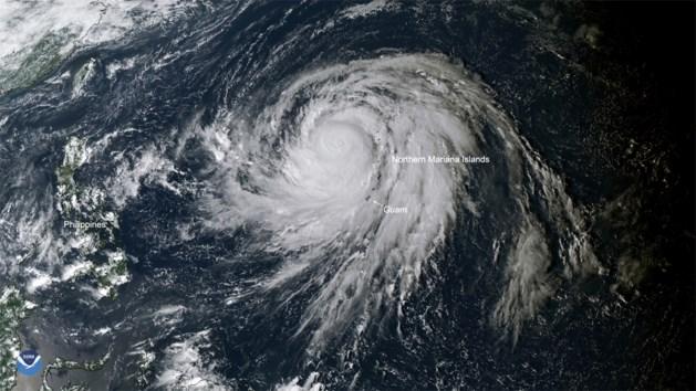 Twee wedstrijden geschrapt op WK rugby vanwege dreigende tyfoon