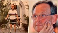Schakkebroek neemt afscheid van zijn fietsende apotheker