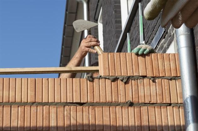 Meer dan helft bouwbedrijven heeft weinig tot zeer weinig vertrouwen in Vlaamse regering