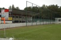Inbrekers weg met televisie en snoep bij voetbalclub Grimbie 69