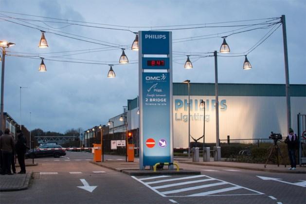Philips voelt impact handelsoorlog