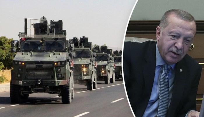 Waarom valt Erdogan Syrië aan, wat gaan de VS doen en komt de wereldorde in het gedrang?