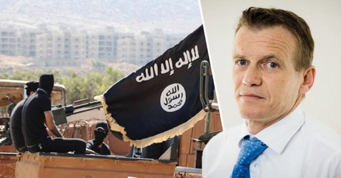 OCAD wil Belgische jihadisten terughalen nu Turkije oorlog met Koerden voert
