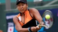 Naomi Osaka zal op Olympische Spelen in Tokio de kleuren van Japan verdedigen en niet die van de Verenigde Staten