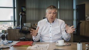 Jo Vandeurzen wordt nieuwe voorzitter van UHasselt