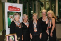 Markant Kortessem opent werkjaar met mini-beurs