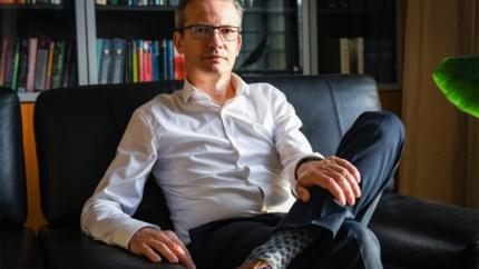 KUL-rector Luc Sels betreurt besparing op universiteiten