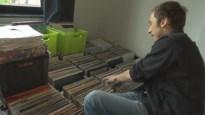 Truiense DJ verhuist en verkoopt duizenden van zijn LP's
