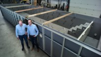 Uniek concept van Bilzers bedrijf: uw zwembad in één week klaar