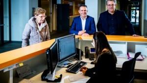 Tegen 2022 krijgt helft van het gemeentepersoneel uit Oudsbergen andere werkplek