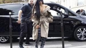 Films in de maak over brutale overval op Kim Kardashian