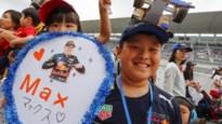 Japan heeft de gekste F1-fans