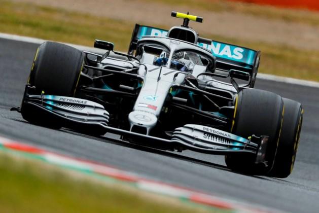 Valtteri Bottas op pole in Japan na snelste tijd in oefensessies?