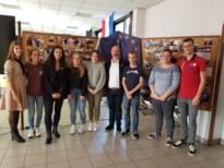 X plus zet klimaatproject in de kijker tijdens ErasmusDays