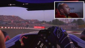 VIDEO. Wat vindt Bas Leinders over Suzuka