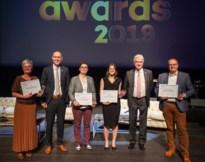Peers dienstenchequebedrijf wint award voor project rond jobcoaches